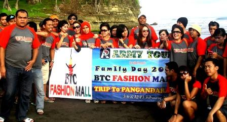 BTC FASHION MALL 1